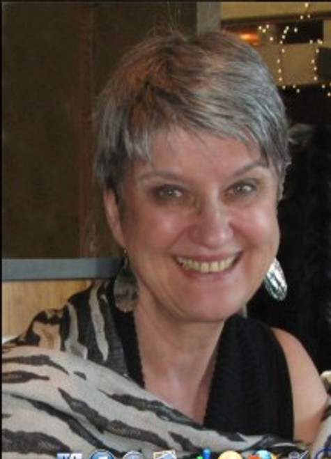 S3-W17 Movement is Life with Sandra Bradshaw