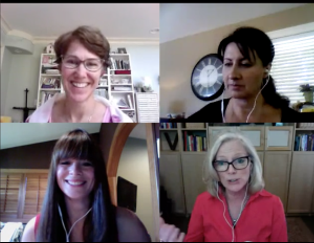 Blab Beta - Thriving or surviving #TGIF #businessblab How was your week_ Tips, tools, ideas!-4