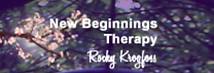 New Beginnings Therapy