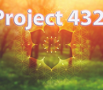 432 Frequency Set