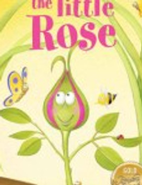 The_Little_Rose_Cover_with_Gold_Medal_Emblem-2