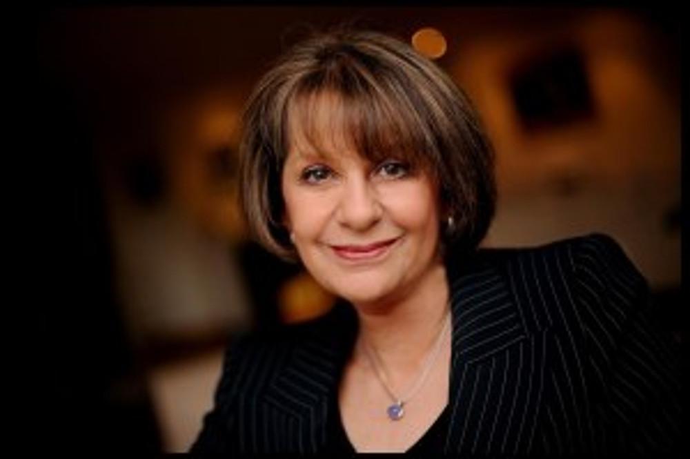 Sarah Lee - Judy Piatkus, for Colman Getty.