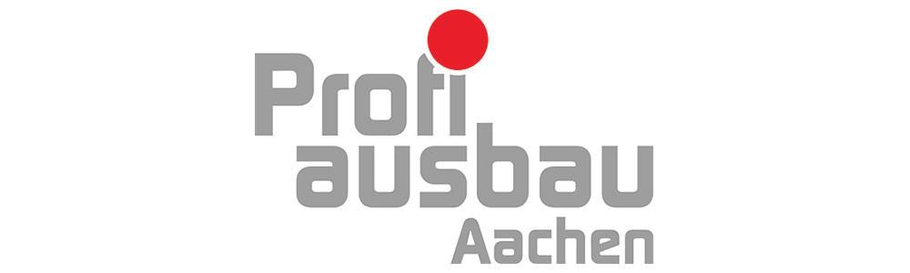 Profiausbau Aachen