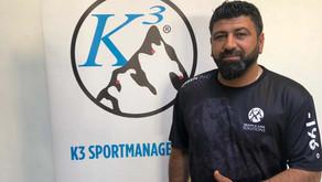 Ibrahim Celik wechselt nach Walheim