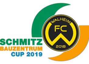 Erster SCHMITZ BAUZENTRUM CUP ...
