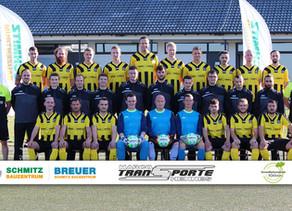 FC Walheim steigt auf