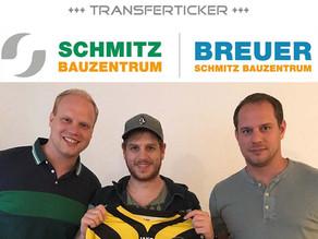 +++ Transferticker +++