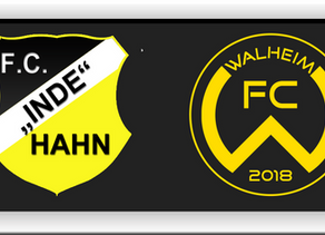 A-Jugend kooperiert mit FC Inde Hahn