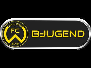 FC Walheim plant mit einer B-Jugend