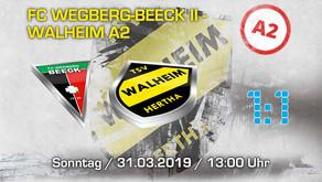 U18 von Hertha Walheim entführt Punkt aus Wegberg und hält Verfolger auf Distanz