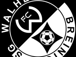 FC Walheim schickt erstmals eine D-Jugend an den Start