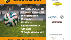 3. ROTAS CUP in Walheim