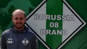 Jerome Grammerstorf übernimmt die Walheimer U19 in der Mittelrheinliga