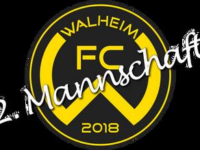 Der FC Walheim möchte eine 2. Seniorenmannschaft aufbauen