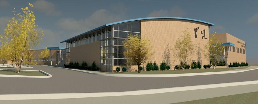Springfield Township High School Renovation & Addition