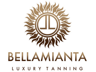 Bellamianta return for the 3rd year running as proud luxury organic tanning sponsor of Miss Earth UK