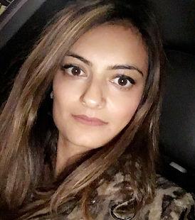 Amisha Patel finalist in Ms and Mrs Earth UK 2018