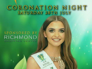 TICKETS NOW ON SALE. Richmond Centre Northern Ireland Grand Final.  Witness the amazing 2018 Richmon