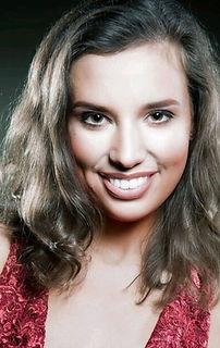 Gemma Gordon a Miss Earth 2018 Finalist