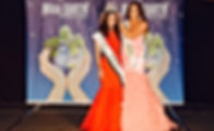 Miss Teen Earth UK 2017
