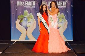 Miss Teen Earth UK 2017 Rachel Webber