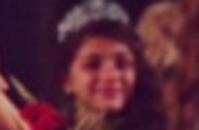 Cleo Fish Miss Teen Earth UK 2013