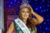 Chelsea Rist Miss TEEN Earth 2016