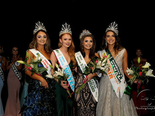 Richmond Centre Miss Earth Northern Ireland is crowned