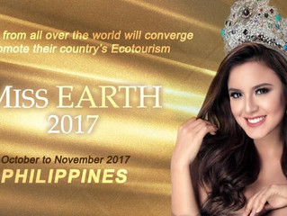 Miss Earth 2017 host country announced today!