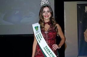 Abbey Anne Gyles Miss Teen Earth UK 2014