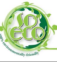 So Eco Brush sponsor Miss Earth UK