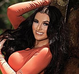 Miss Earth UK 2020 Finalist