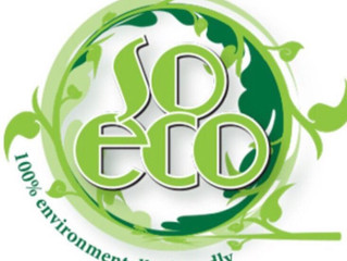 SO ECO BRUSHES return as proud beauty sponsor to Miss Earth UK 2019.