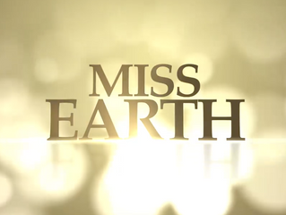 Official Announcement : Miss Earth  Coronation Night | November 3rd 2018 | Host Country to be announ