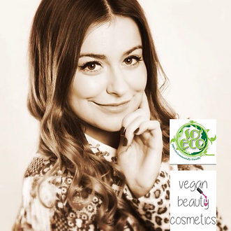 Northamptonshire girl a finalist in Miss Earth UK 2018 Sponsored by Vegan Beauty Cosmetics So Eco Brushes