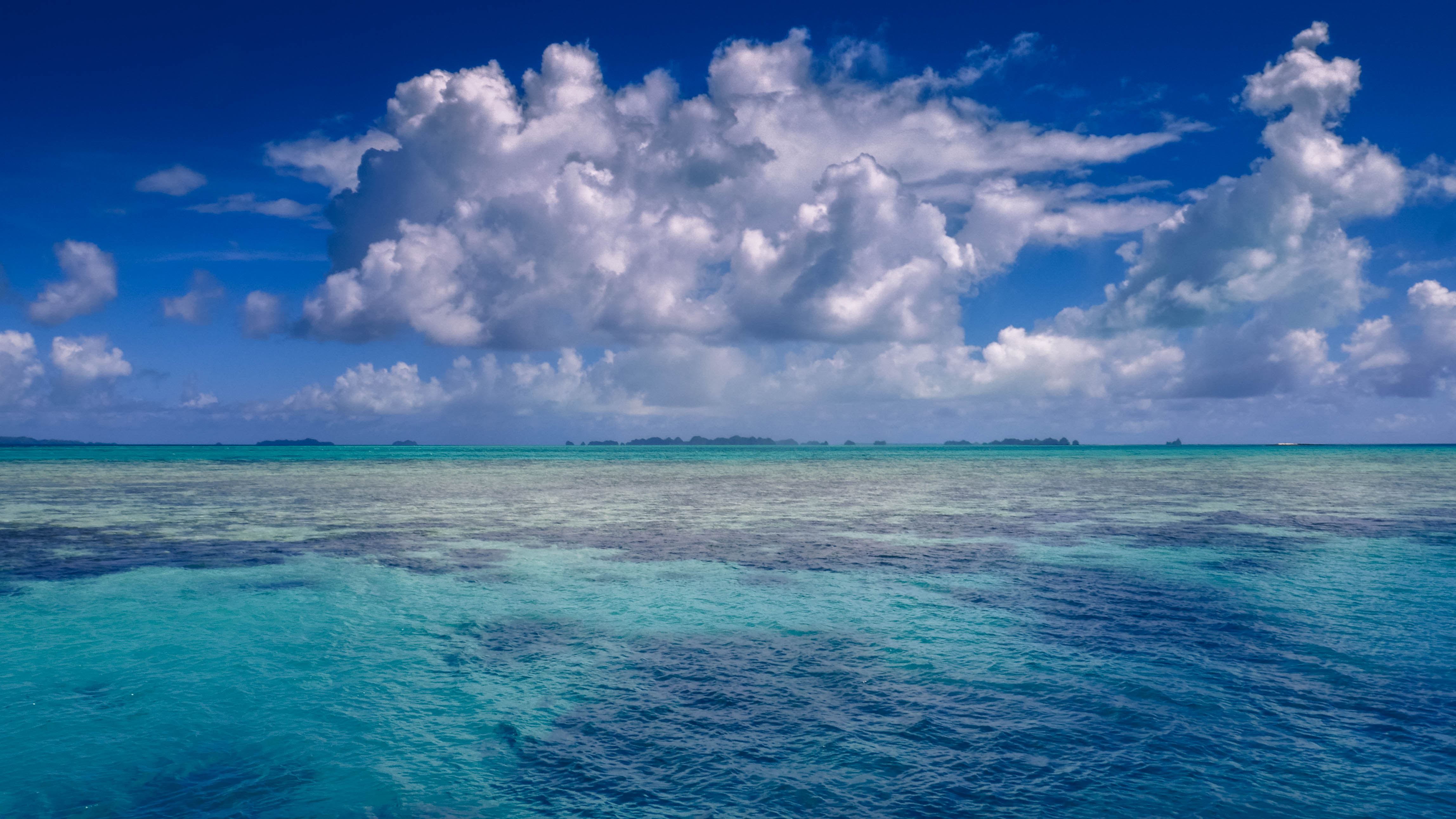 Palau, Micronesia