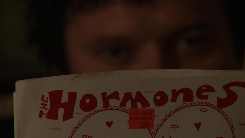 2tim with the hormones single.jpg