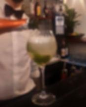 Cocktail Autentico Restaurant