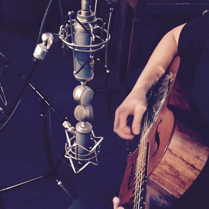 Guitar Recording Workshop $60.00