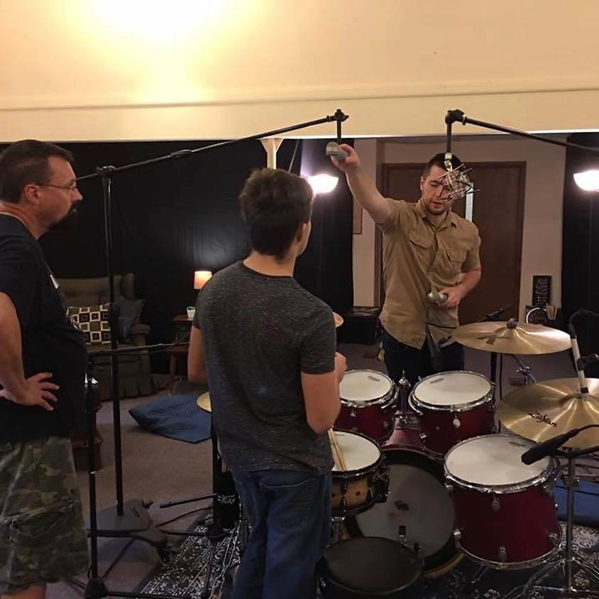 Recording & Mixing Workshop