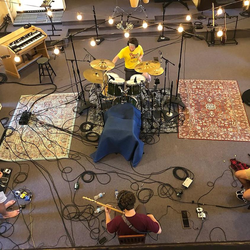 Rock Solid Recording Academy