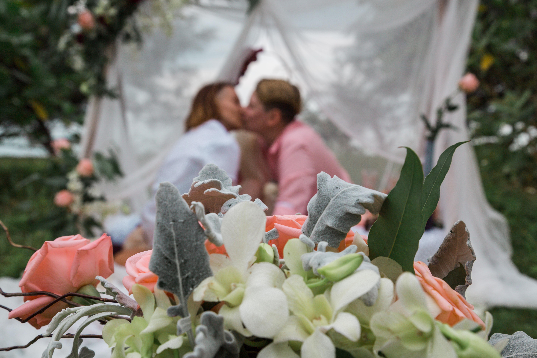 wedding koh Samui Thailand