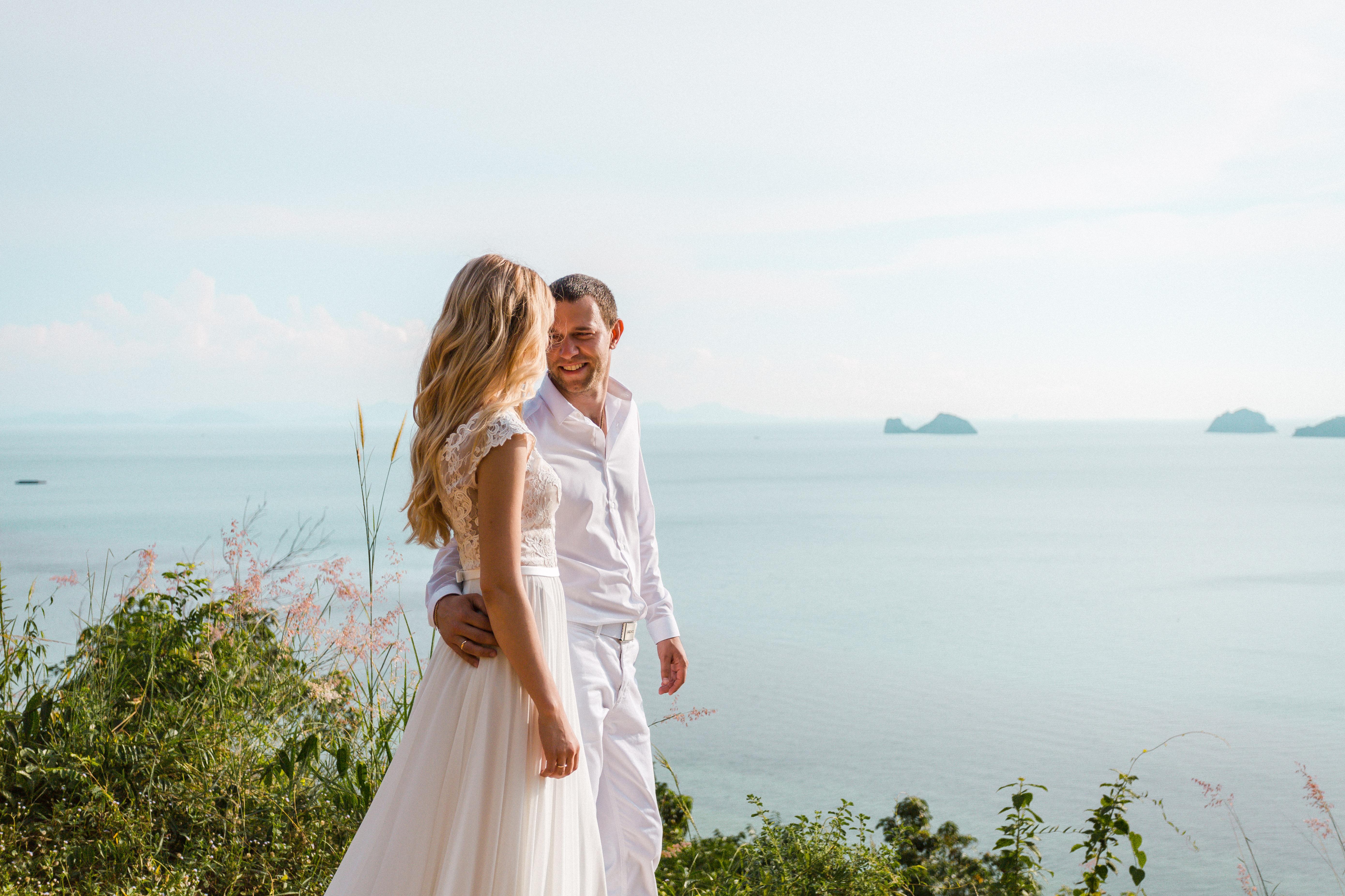 wedding thaialnd