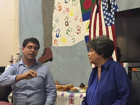 At Guatemalan-Maya Center, fear grips South Florida undocumented immigrants