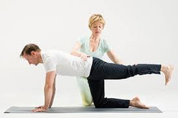 Pilates Rehabilitation