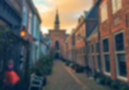 Экскурсии по городам Голландии