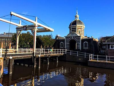 Экскурсия в Лейден Leiden