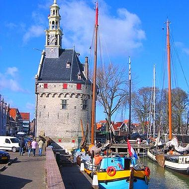 Экскурсия по Голландии