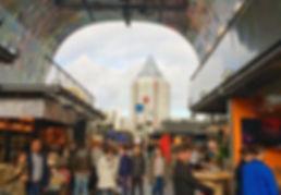 Экскурсия в Роттердам
