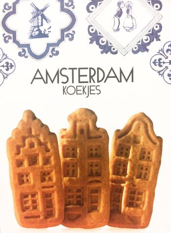 Гастротур Амстердам